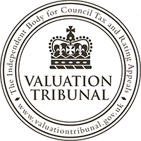 valuation tribunal logo